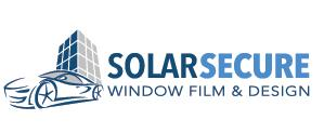 SolarSecure Window Film and Design - Ottawa, Ontario